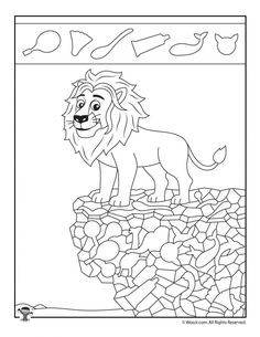 12 easy hidden pictures activity pages with super cute animals. Animal Worksheets, Preschool Worksheets, Preschool Activities, Hidden Picture Games, Hidden Picture Puzzles, Sudoku, Library Activities, Free Adult Coloring Pages, Hidden Pictures