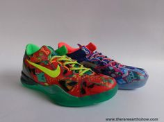 the latest 2cabf 501bf Discounts What the Kobe Kobe 8 SYSTEM Premium Nike Workout, Baskets Nike, Nike  Basketball