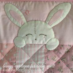 saya suka membuat baby quilt...karena banyak kreasi dan warna yang bisa dibuat...ukurannya yg tidak terlalu besar...sehingga tidak perlu wa...