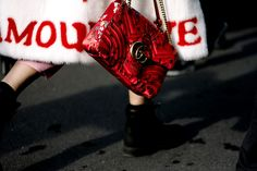 Bolsa de Gucci | Galería de fotos 15 de 49 | VOGUE #gucci #fashion #detailsfashion
