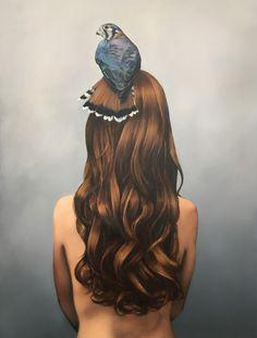 Artist Amy Judd