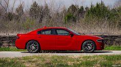 2015 Dodge Charger http://www.tuttleclickstustincjd.com/