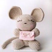 Spanish Tooth Fairy Pérez Mouse ༺✿ƬⱤღ http://www.pinterest.com/teretegui/✿༻