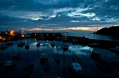 stonehaven harbour, scotland
