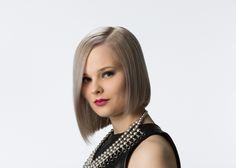 Hiukset: Pirjo Pietilä ja Petra Pesola Meikki: Sanni ja Jenni Mäkinen
