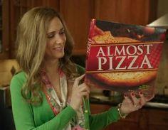 Saturday Night Live Almost Pizza