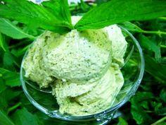 Retete de inghetata – cerulina Parfait, Cabbage, Ice Cream, Candy, Vegetables, Ethnic Recipes, Desserts, Food, Dulce De Leche