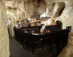 吉祥寺洞窟レストラン