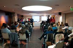 Primer Taller Práctico de Asesoramiento de Imagen en la ciudad de Córdoba.  Junio de 2011.
