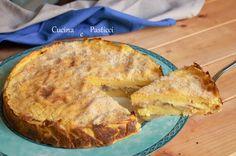 Torta+di+patate+e+funghi