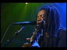 TRACY CHAPMAN ~ Sorry (Baby Can I Hold You Tonight)