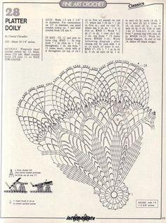 Magic Crochet 61 - Nadia Petrowa - Веб-альбомы Picasa