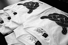 """""""Vaca das Cordas 2015"""" . Evento - 5 de Junho, 2015 - 19:00 . Ponte de Lima . T-shirt . tamanhos M e L . 100% algodão branco 190g , estampa em serigrafia directa . © Bruno Zão . © LAA - Laboratório de Arquitectura e Arte"""