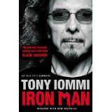 Iron Man - Tony Iommi biography
