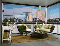 Terraza Lumon, terraza con encanto