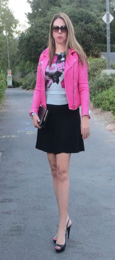 Yourstyle411.com:  Pink Perfection