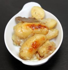 Cuire des pommes de terre au cuiseur à riz (ou rice cooker) c'est possible !