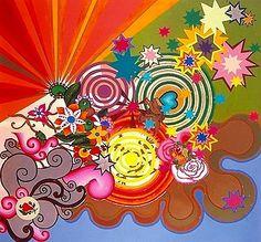 betomelodia - música e arte brasileira: Beatriz Milhazes e as Artes Visuais