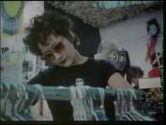 El Laberinto Mágico  Gritos... a ritmo fuerte (José María Nunes, 1984)