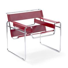 Marcel Breuer Wassily Lounge Chair | 1928