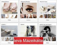 50 Best Pinterest Accounts to Follow | Beauty High