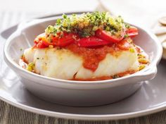 Best Spanish Food, I Want Food, Good Food, Yummy Food, Cooking Recipes, Healthy Recipes, Happy Foods, Fish Dishes, Fish Recipes