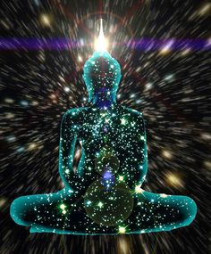 Become One with the Universe