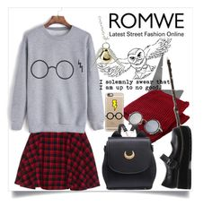 """""""Mischief Managed"""" by srebrnisnijeg ❤ liked on Polyvore featuring Casetify and Quiksilver"""