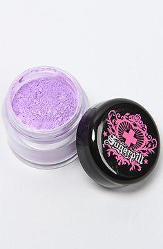 Sugarpill Cosmetics The Paperdoll Loose Eyeshadow: Miss KL #MissKL #MissKLCoachella