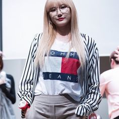 Fact: LE is a damn QUEEN and a fucking BLESSING • • • • • #exid #solji #LE #hani #hyerin #junghwa #exidsolji #exidLE #exidhani #exidhyerin #exidjunghwa #kpop #kpopl4l #kpopf4f #koreanpop #leggo #leggos