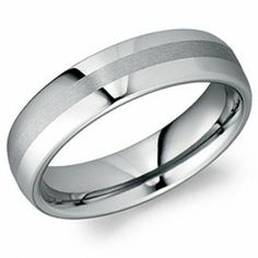 Crown Ring - Collections Alternative Metal Tungsten Carbide Tu 0192
