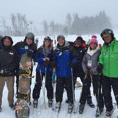Hitting the slopes at Wachusett Mountain! Skiing, Road Trip, Mountain, Sports, Hs Sports, Ski, Excercise, Sport, Exercise
