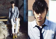 Hyun Bin Korean Actor | Hyun Bin_玄彬_ヒョンビン