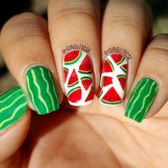 101nailfreak  #nail #nails #nailart