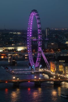 the wheel from altitude 360