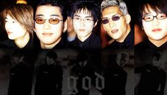 g..o.d. (1999)