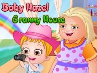 Play Baby Hazel Granny House on Top Baby Games.  Play Baby Hazel Games, Baby Games,Baby Girl,Baby Games Online,Baby Games For Kids,Fun Games,Kids Games,Baby Hazel Games and many other free girl games