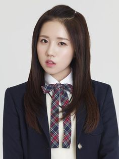 """Lovelyz' Jin Reported to Have Been Rushed to Hospital Following """"Music Bank"""" Stage  #Lovelyz #Music #Bank #Woollim #Entertainment"""