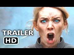 Kill Command Official TRAILER (2016) Sci-Fi Action Movie HD - YouTube
