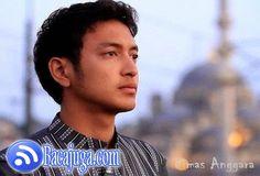 Biodata artis Dimas Anggara