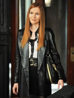#DarbyStanchfield #Fashion