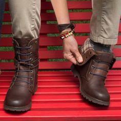Montanas Boot