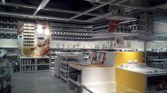 Utrecht, Ikea, Construction, Cooking, Design, Building, Kitchen, Ikea Co