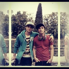 Wes and Keaton Stromberg= cutest brothers EVER!