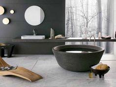 Vasche Da Bagno Zefiro : Laufen la collezione alessi one caratterizzata da linee morbide