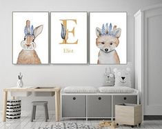 A fantasy place full of colors. Digital by FantasyPlaceDigital Baby Room Wall Art, Baby Room Decor, Fantasy Places, Storage Chest, Etsy Seller, Rooms, Cabinet, Digital, Furniture