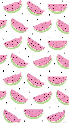 Watermelon Cute Girly Wallpaper iPhone is the best high-resolution screensaver picture You can use this wallpaper as background for your desktop Computer Screensavers, Android or iPhone smartphones Tumblr Wallpaper, Cute Wallpaper For Phone, I Wallpaper, Mobile Wallpaper, Pattern Wallpaper, Heart Wallpaper, Disney Wallpaper, Wallpaper Quotes, Cute Backgrounds