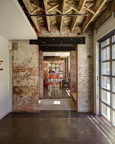 WSA Studio Offices, Columbus – Ohio » Retail Design Blog