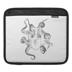 ==>>Big Save on          Vintage Octopus Line Art Sleeves For iPads           Vintage Octopus Line Art Sleeves For iPads we are given they also recommend where is the best to buyHow to          Vintage Octopus Line Art Sleeves For iPads lowest price Fast Shipping and save your money Now!!...Cleck Hot Deals >>> http://www.zazzle.com/vintage_octopus_line_art_sleeves_for_ipads-205073268231677894?rf=238627982471231924&zbar=1&tc=terrest