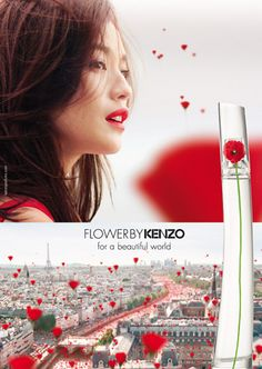 FLOWER BY KENZO | EAU DE TOILETTE | Parfums Italia